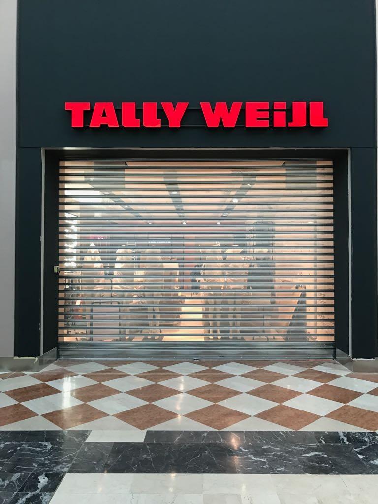 Centro commerciale Roncadelle Brescia / Roncadelle Brescia - 1