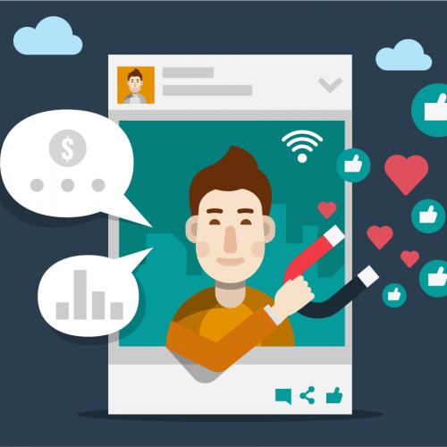 Le sponsorizzazioni sui social: servono davvero?