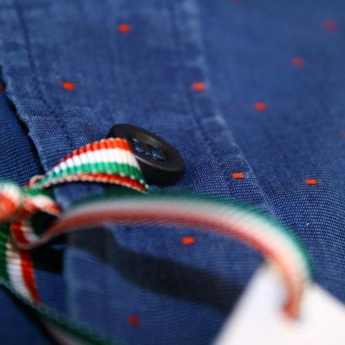 Il valore dell'artigianalità nelle camicie sartoriali
