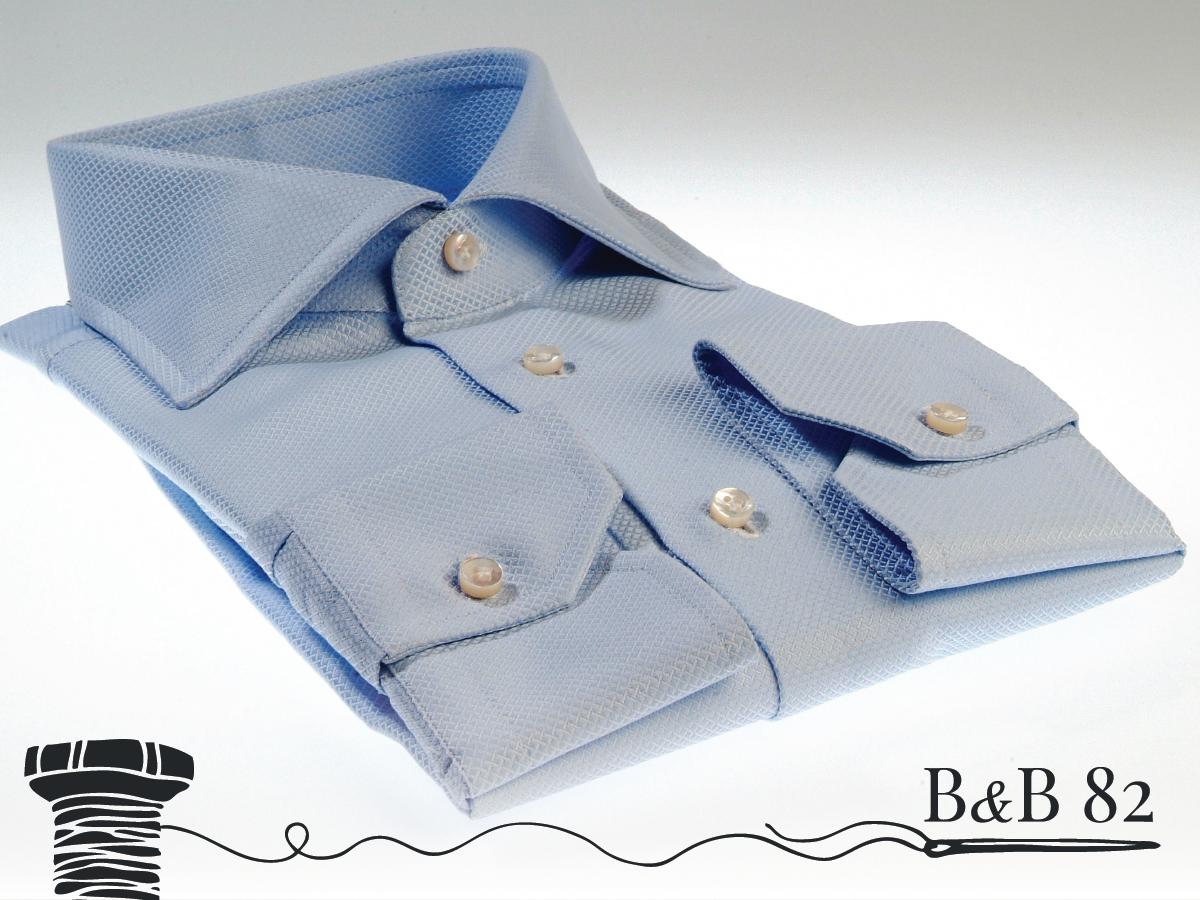finest selection 177b6 58b4f Perché scegliere una camicia su misura?