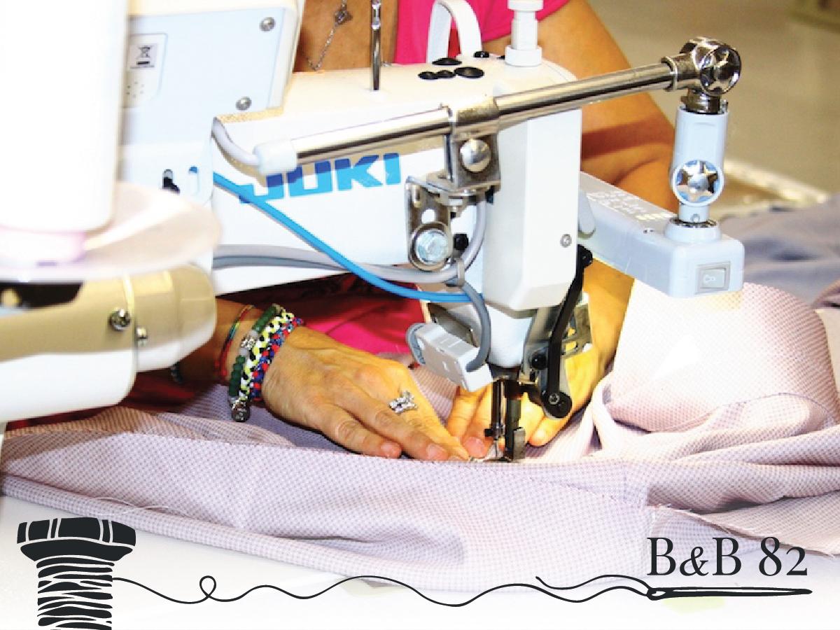 best service fae28 dbfa3 Come funziona il ciclo di lavorazione di camicie sartoriali.