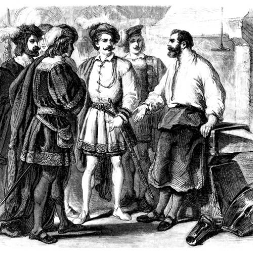 Camicie da uomo: la storia nei secoli