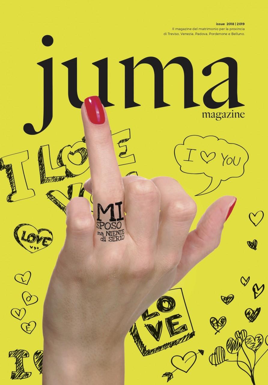 Juma Magazine 2018