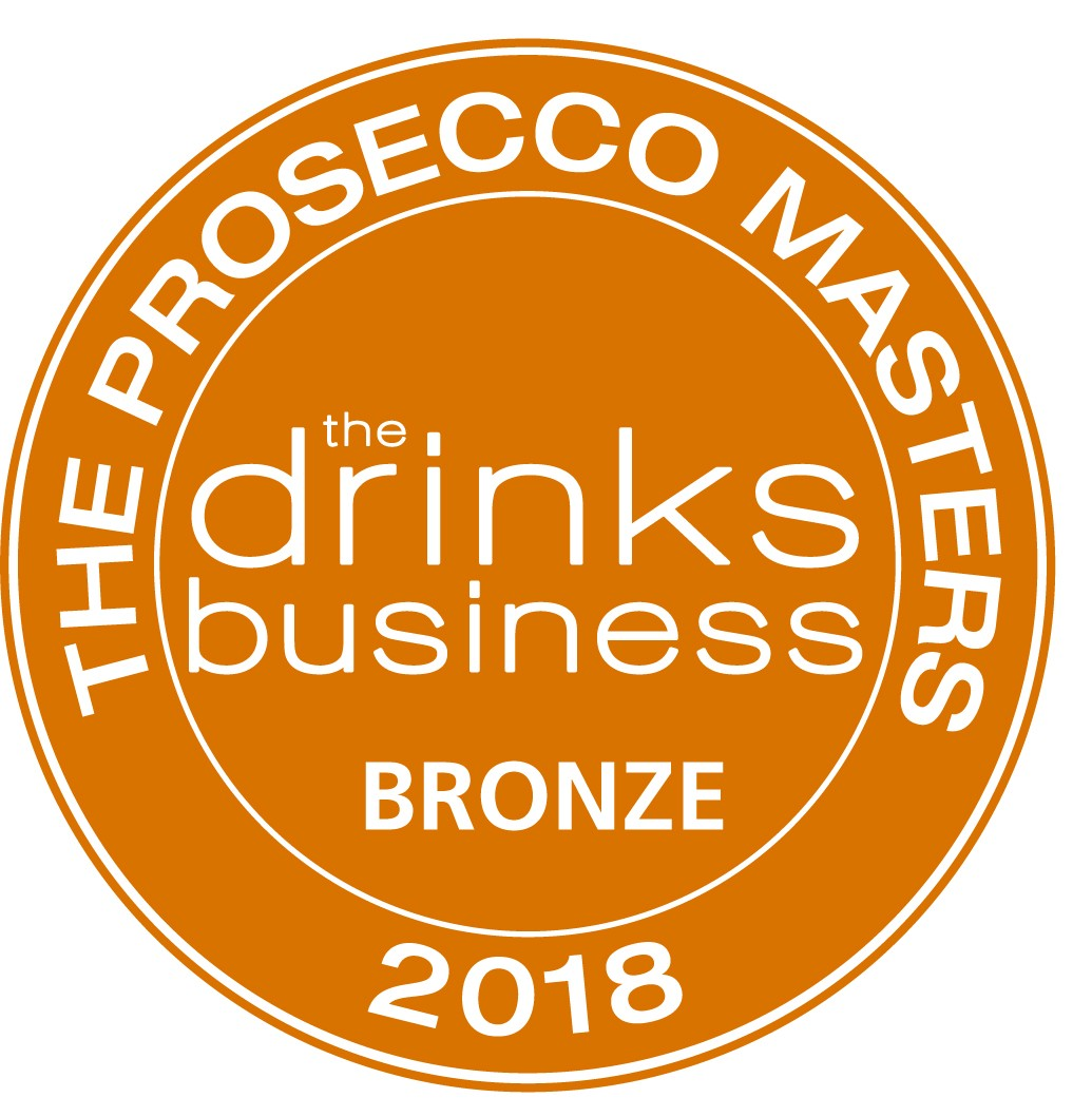 Global Prosecco Masters 2018