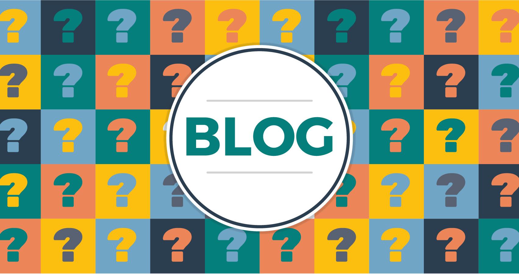Realizzazione di siti web: blog sì o no? - foto 1