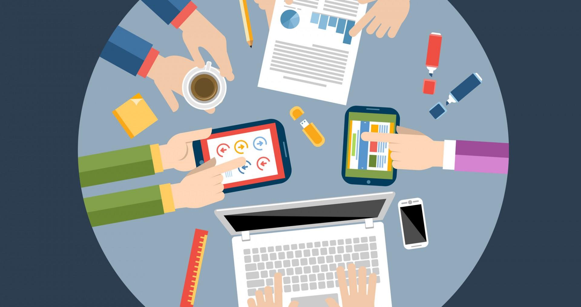 Per il tuo sito internet aziendale, scegli ROUND Studio Web! - foto 1
